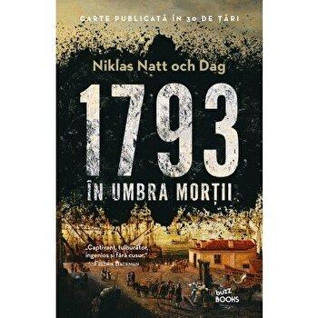 1793. In umbra mortii/Niklas Natt Och Dag de la Litera
