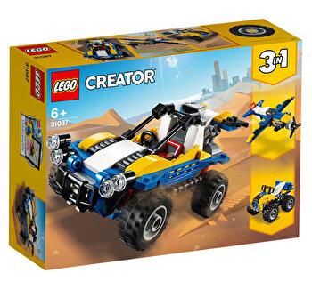 LEGO Creator 3 in 1, Dune Buggy 31087 de la LEGO