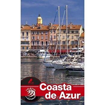 Coasta de Azur/Dana Ciolca de la Ad Libri