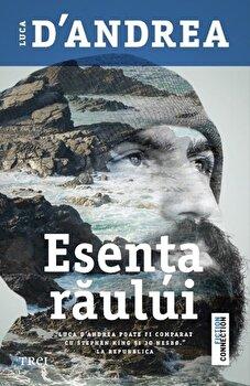 Esenta Raului/Luca D'Andrea de la Trei