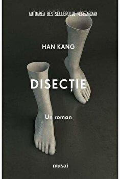 Disectie/Han Kang de la Art