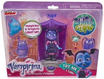 Vampirina – Set figurine interactive de la Disney