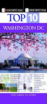Top 10. Washington DC/*** de la Litera