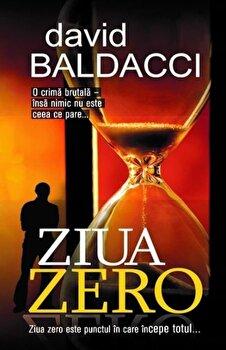 Ziua zero/David Baldacci