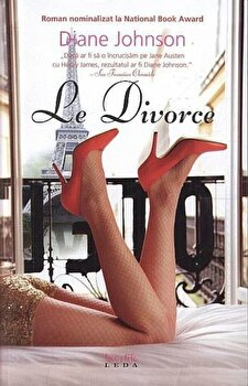 Le Divorce/Diane Johnson