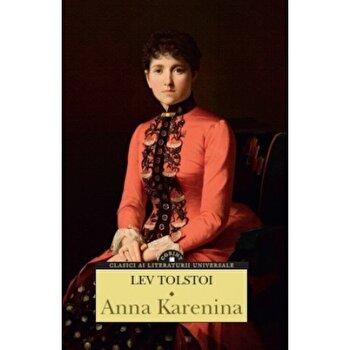 Anna Karenina/*** de la Corint