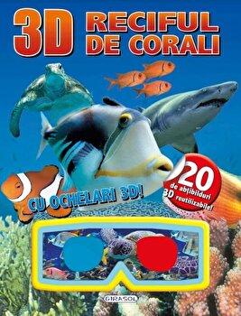 3D abtibilduri – Reciful de corali/*** de la Girasol