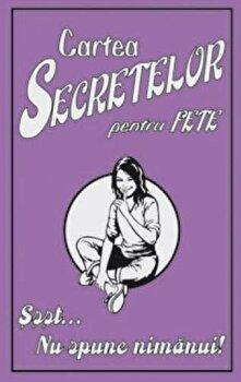 Cartea secretelor pentru fete/Gemma Reece de la Corint Junior