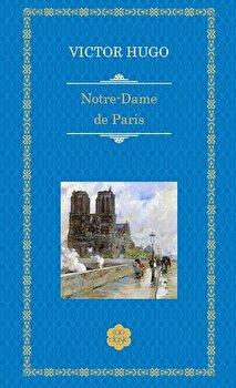 Notre-Dame de Paris/Victor Hugo de la RAO