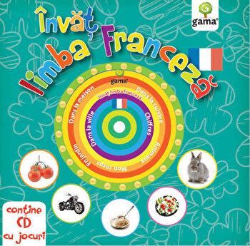 Invat limba franceza/*** de la Gama