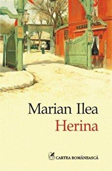 Herina/Marian Ilea de la Polirom