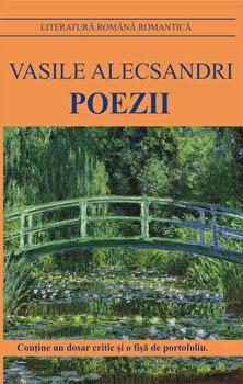 Poezii/Vasile Alecsandri de la Cartex 2000