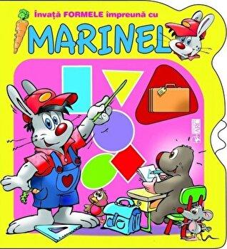 Invata formele impreuna cu Marinel/*** de la ARC