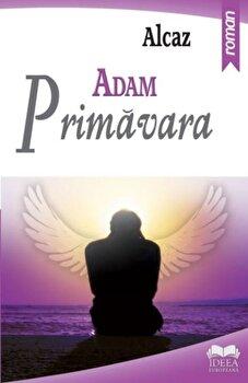 Adam - Primavara/Alcaz