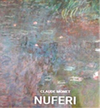 Nuferi Claude Monet/*** de la Prior & Books