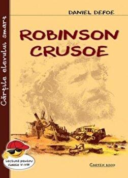 Robinson Crusoe/Daniel Defoe de la Cartex 2000