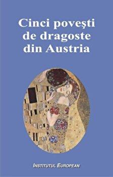Cinci povesti de dragoste din Austria/*** de la Institutul European