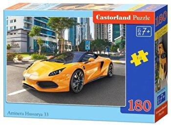 Puzzle Arrinera Hussarya 33, 180 piese