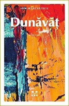 Dunavat/Ion Marculescu de la Pandora M