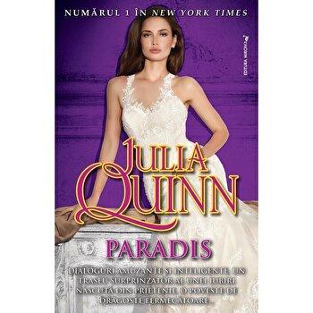 Paradis/Julia Quinn