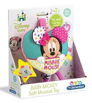 Zornaitoare muzicala Minnie de la Clementoni