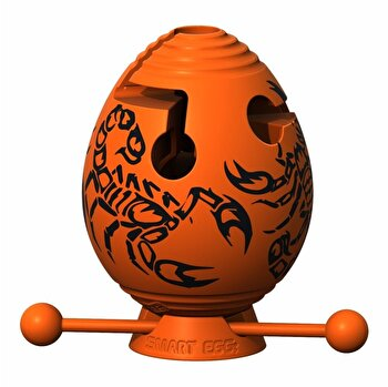 Joc Smart Egg 1 – Scorpion de la SmartEgg