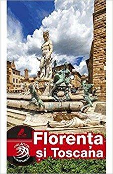 Florenta si Toscana/Mariana Pascaru de la Ad Libri