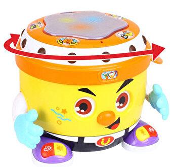 Toba DJ-ul petrecerii Hola Toys