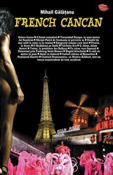 French Cancan/Mihail Galatanu de la EuroPress
