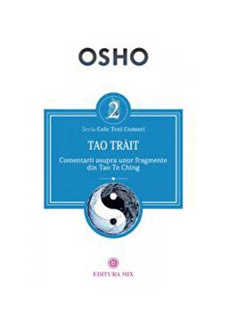 Tao trait/Osho