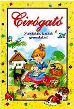 Cirogato/***