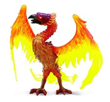 Safari, Figurina Phoenix de la Safari