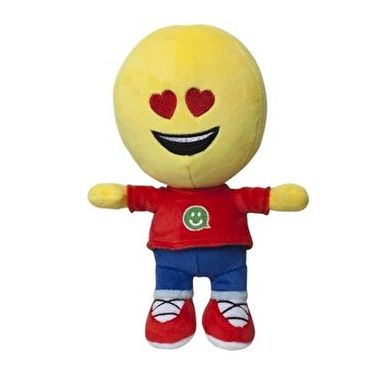 Emoji – Jucarie plus In love, 21 cm de la Ilanit