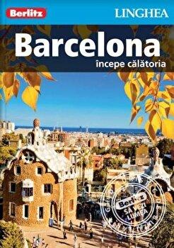 Barcelona – ghid turistic/*** de la Linghea
