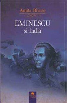 Eminescu si India/Amita Bhose de la Cununi de Stele