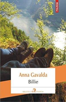 Billie/Anna Gavalda de la Polirom