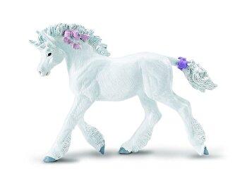 Safari, Figurina Pui unicorn de la Safari