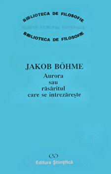 Aurora/Jakob Bohme
