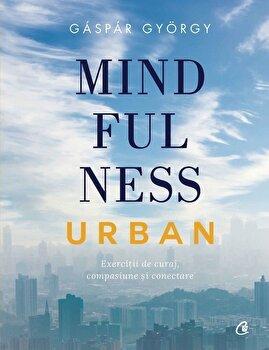 Mindfulness urban/Gaspar Gyorgy de la Curtea Veche