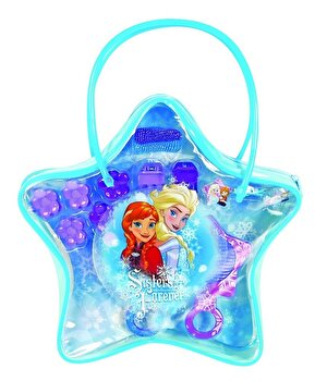 Set Gentuta Stea – Frozen de la AS