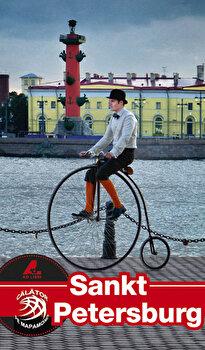 Sankt Petersburg/Mariana Pascaru de la Ad Libri