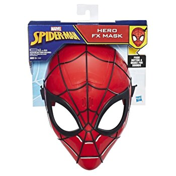 Spider-Man – Masca Hero FX de la Marvel