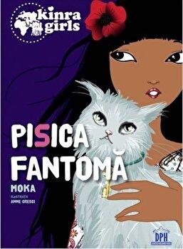 Pisica fantoma, Kinra Girls, Vol. 2/*** de la DPH