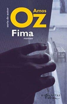 Fima/Amos Oz