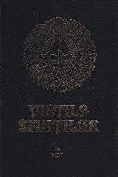 Vietile sfintilor pe mai/Arhimandrit Ioanichie Balan de la Manastirea Sihastria