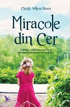 Miracole din cer/Christy Wilson Beam de la For you