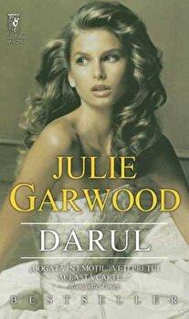 Darul/Julie Garwood de la Miron