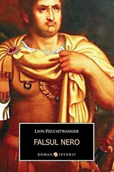 Falsul Nero/Lion Feuchtwanger