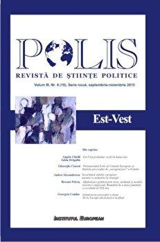 Polis. Est-Vest/***