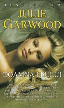 Doamna leului/Julie Garwood de la Miron